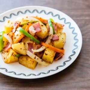国連WFP協会「食品ロス×飢餓ゼロ」SNSキャンペーンに参画、『家庭からはじまるSDGs』として、余りがちな食材の使い切りレシピを紹介!